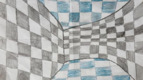 Kırklareli İmam Hatip Ortaokulu Teknoloji ve Tasarım Çizgi Çalışmaları