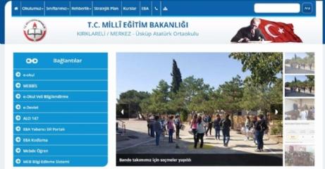 Üsküp Atatürk Ortaokulu