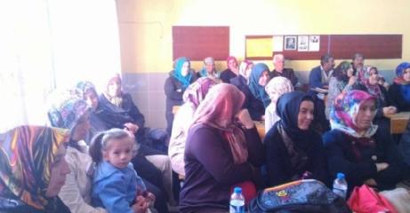 Okul Aile Birliği 2015 Genel Kurulu