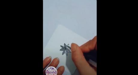 Temel tasarım çizim örnekleri (video)