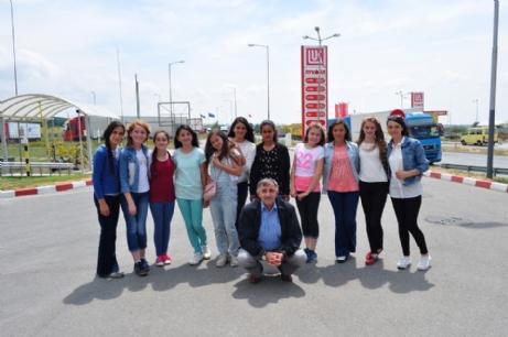 5-6 Haziran Bulgaristan Gezisi