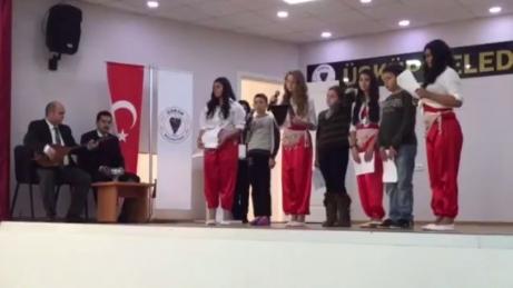 İzmirin Kavakları Türküsü